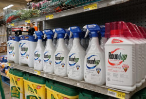 Judge Delves Into Science Behind Roundup Cancer Claim