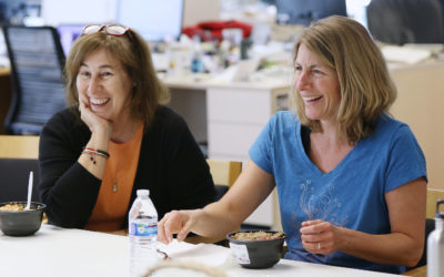 Pod Squad: Talking With Pulitzer Prize Winner Sacha Pfeiffer