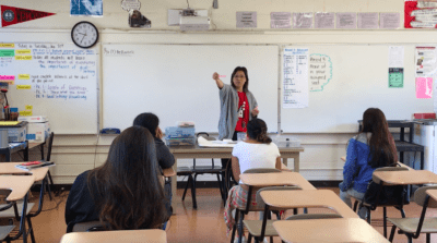 How Waianae Coast Schools Are Growing Their Own Teachers
