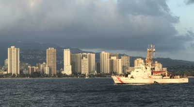 Why Federal Budget Cuts Are Likely To Hit Hawaii Hard