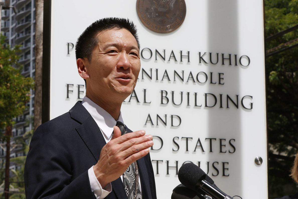 Hawaii Judge Halts Trump's Travel Ban Nationwide - Honolulu