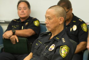 HPD Reassigns Detective Who Investigated Toddler Abuse Case