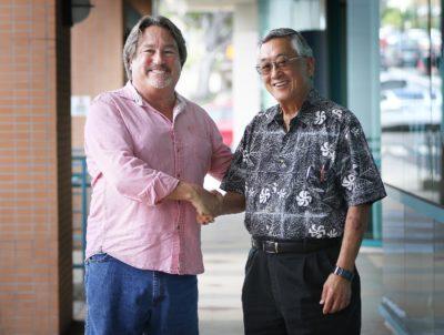 Pod Squad: Politics And Judges, Hawaiian Style