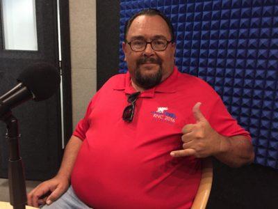 Pod Squad: Meet The New Leader Of Oahu Republicans