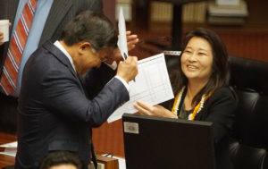 Hawaii House Sends 'Prudent' State Budget To Senate