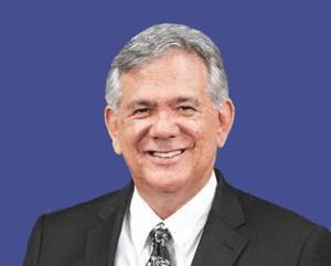 Caldwell Chief Of Staff Retiring