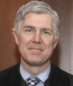 Democrats Will Filibuster Gorsuch