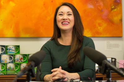 Campaign Corner: Why I Support Beth Fukumoto For Congress