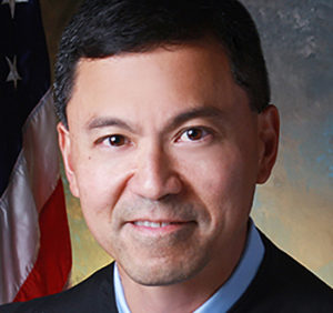 FBI Investigating Threats Against Judge Derrick Watson