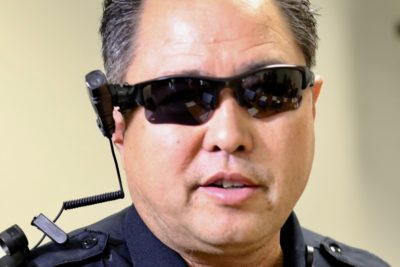 Hawaii Police Agencies Struggle To Equip Officers With Body Cameras