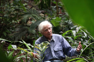 Tad Bartimus: Museum Exhibit Honors Renowned Maui Poet And Gardener