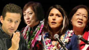 Hawaii Delegation Splits Its Votes As Government Shutdown Ends