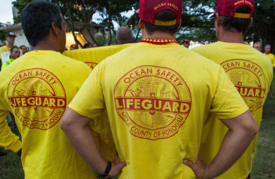 Counties: 'We Got Screwed' By The Legislature On Lifeguard Protection