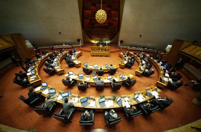 House members at Capitol. 11 april 2017