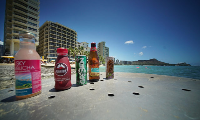 Made in Hawaii Not made in Hawaii Products diamond head. 26 april 2017