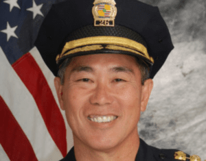 Ex-HPD Major Wants Separate Trial In Corruption Case
