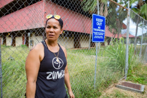 Waimanalo Gym Closure Leaves A Town Feeling Sidelined