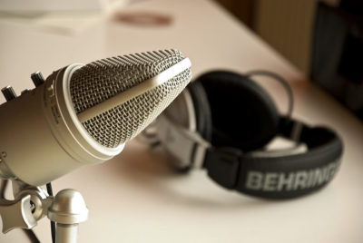 Reader Rep: Podcasters Helping Put Spark Back In Journalism