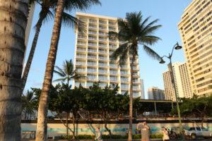 Tom Yamachika: Reactionary Reaction To Resort Fees