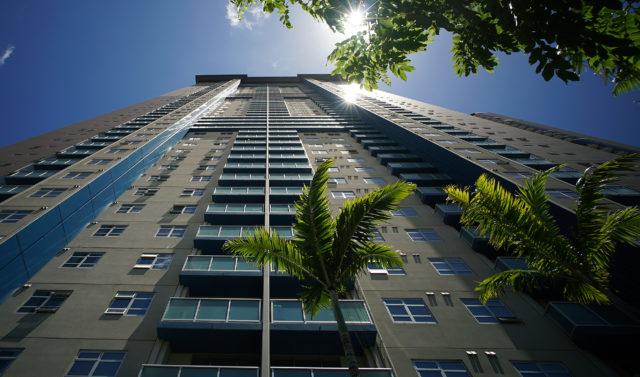 801 South Street condominium development. 22 may 2017