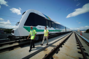 Will Stricter Oversight Put Honolulu Rail On Track?