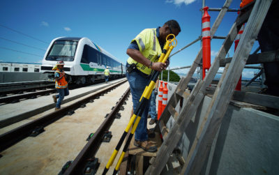 Honolulu Rail Project's Budget Increased By 11.5 Percent