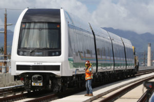 Yet Another Speed Bump Ahead For Rail As City Council Reorganizes