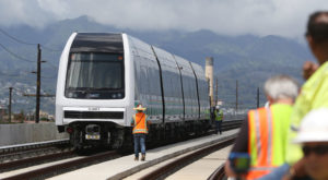 Is Federal Funding For Rail Still Such A Good Deal?