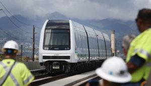 The Hard Reality Of Honolulu Rail Costs