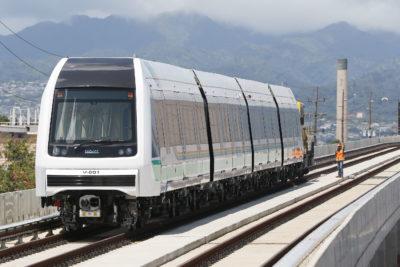 Feds: Honolulu Rail Is Still Short By $134 Million