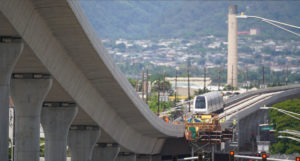 Honolulu Rail Project Needs To Take A Time Out