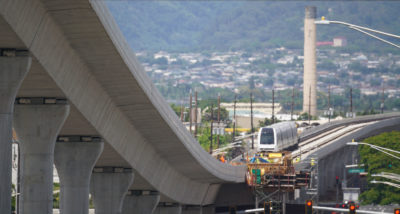 Legislature Schedules Special Session On Rail Funding In Late August