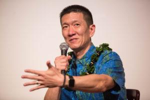 Campaign Corner: Doug Chin Fights For Immigrants