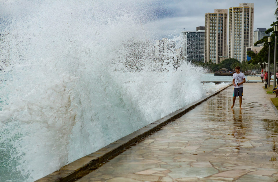 We Need To Pay Attention To The New Hawaii Climate Commission