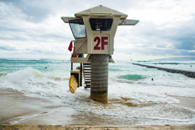 Save Beaches Or Property? Climate Change Will Force Tough Choices