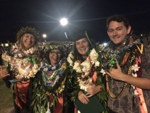 Tad Bartimus: Maui Grads Bring Passion To Problem Solving