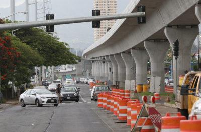 Honolulu Won't Authorize Use Of Property Taxes For Rail — Yet
