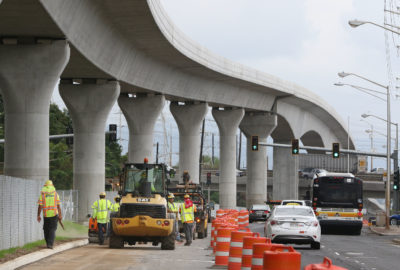 Feds Anxious To Know How Honolulu Will Pay For Rail