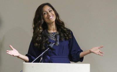 Rep. Andria Tupola Running For Chair Of State GOP