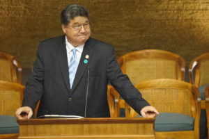 Senate Kills Effort To Lift Limits On Public Land Leases