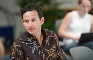Brian Schatz: 'Invigorating To See People So Engaged' In Resisting Trump
