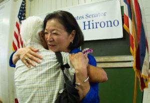 Hawaii Delegates Call DACA Decision 'Heartless, Inhumane'