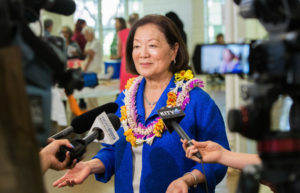 Hirono's Statement On Overseas Bases Flies In The Face Of Reality