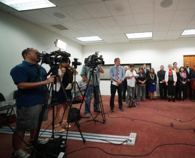 Reader Rep: Media Transparency Is Key To Regaining Public Trust