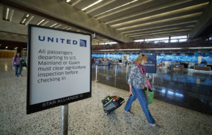 No Quick Relief In Sight For Lousy Airline Service
