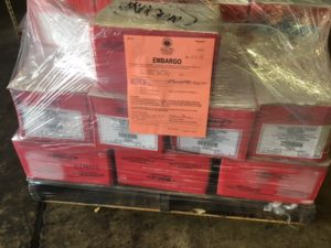 Raw Ahi Sold At Several Oahu Outlets Tests Positive For Hepatitis A