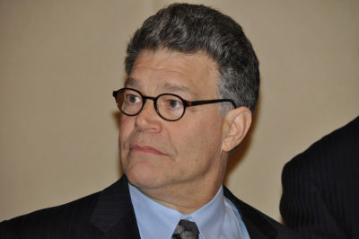 Neal Milner: I Wish I Could Be As Hopeful About The Future As Al Franken
