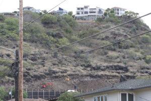 Aina Haina Residents Nervous About Hillside Development