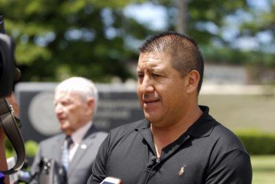 Big Island Coffee Farmer Gets 30-Day Reprieve From Deportation