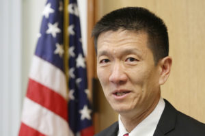 Attorney General Doug Chin Running For Congress